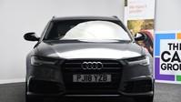 Audi A6 AVANT TFSI S LINE BLACK EDITION 4