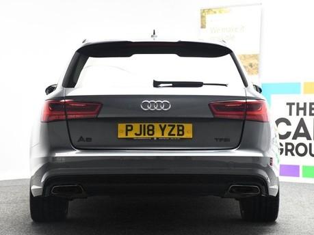 Audi A6 AVANT TFSI S LINE BLACK EDITION 5