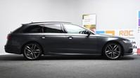 Audi A6 AVANT TFSI S LINE BLACK EDITION 6