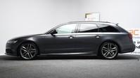 Audi A6 AVANT TFSI S LINE BLACK EDITION 7