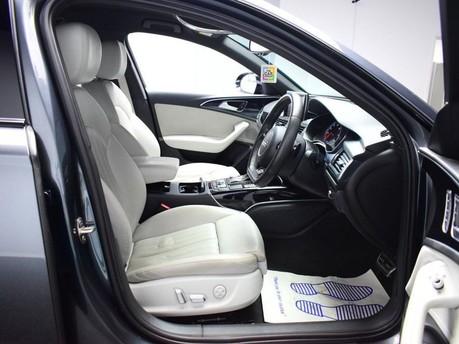 Audi A6 AVANT TFSI S LINE BLACK EDITION 8