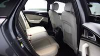 Audi A6 AVANT TFSI S LINE BLACK EDITION 9