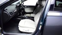 Audi A6 AVANT TFSI S LINE BLACK EDITION 10