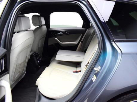 Audi A6 AVANT TFSI S LINE BLACK EDITION 11