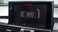 Audi A6 AVANT TFSI S LINE BLACK EDITION 13