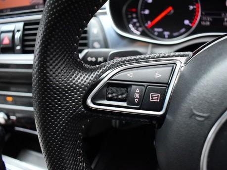 Audi A6 AVANT TFSI S LINE BLACK EDITION 16