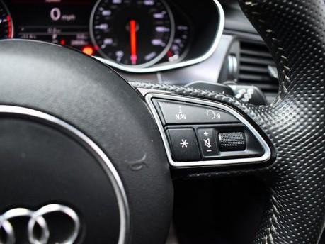 Audi A6 AVANT TFSI S LINE BLACK EDITION 17