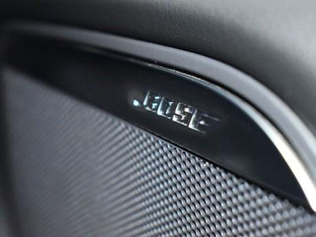 Audi A6 AVANT TFSI S LINE BLACK EDITION 18