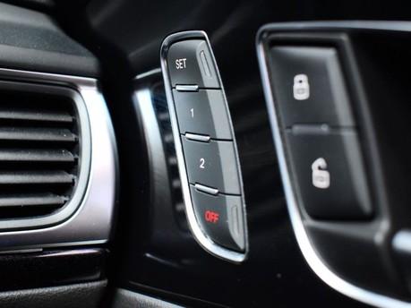 Audi A6 AVANT TFSI S LINE BLACK EDITION 20