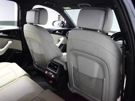 Audi A6 AVANT TFSI S LINE BLACK EDITION 22