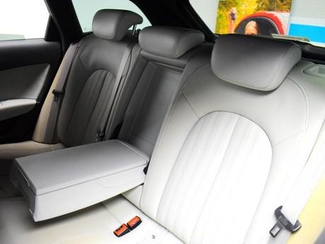 Audi A6 AVANT TFSI S LINE BLACK EDITION 23