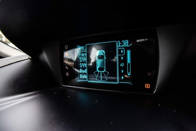 Ford B-Max ZETEC TDCI 50