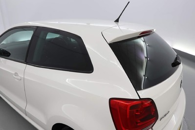 Volkswagen Polo MATCH EDITION 14