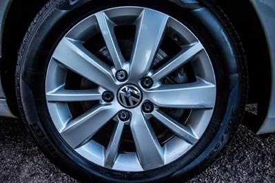 Volkswagen Golf MATCH TSI 9