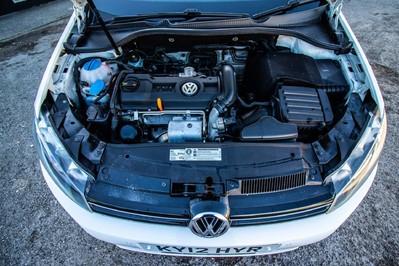 Volkswagen Golf MATCH TSI 13