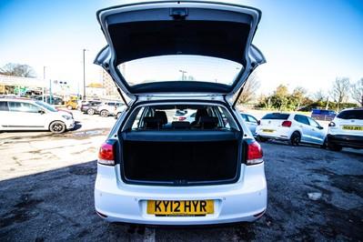 Volkswagen Golf MATCH TSI 15