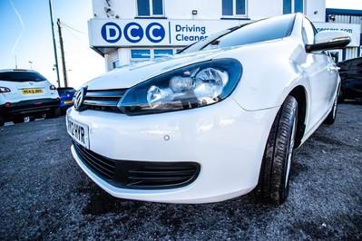 Volkswagen Golf MATCH TSI 19