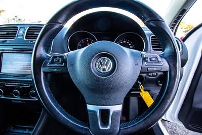 Volkswagen Golf MATCH TSI 38