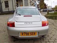 Porsche 911 CARRERA TIPTRONIC S 11