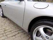 Porsche 911 CARRERA TIPTRONIC S 17