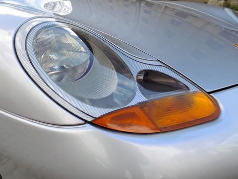 Porsche 911 CARRERA TIPTRONIC S 28