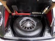 Jaguar XK XK150 SE 3.4 8