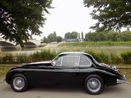 Jaguar XK XK150 SE 3.4 9