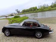Jaguar XK XK150 SE 3.4 13