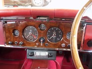Jaguar XK XK150 SE 3.4 14