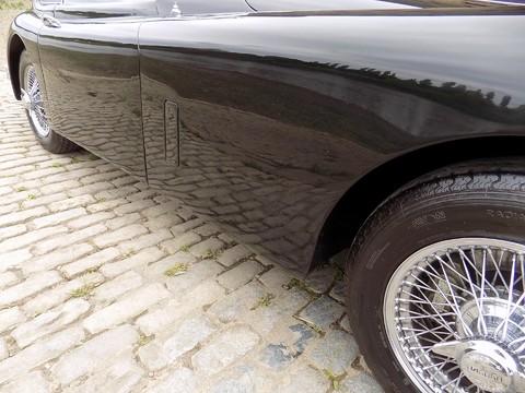 Jaguar XK XK150 SE 3.4 16