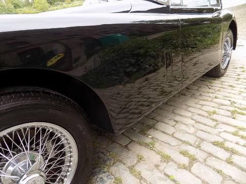 Jaguar XK XK150 SE 3.4 20