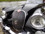 Jaguar XK XK150 SE 3.4 21