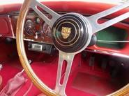 Jaguar XK XK150 SE 3.4 22