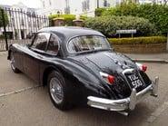 Jaguar XK XK150 SE 3.4 26