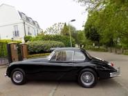 Jaguar XK XK150 SE 3.4 28