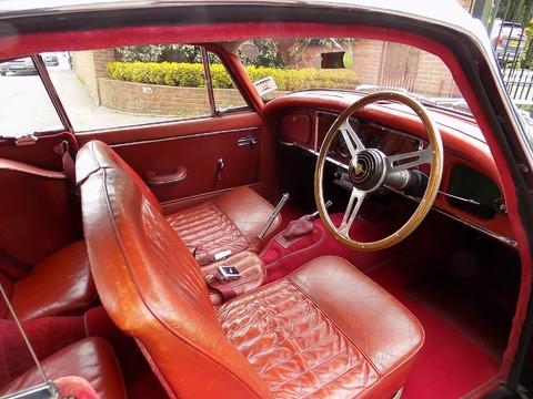Jaguar XK XK150 SE 3.4 37
