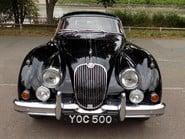 Jaguar XK XK150 SE 3.4 43