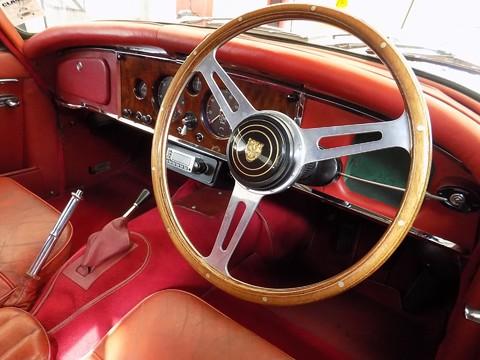 Jaguar XK XK150 SE 3.4 46
