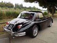 Jaguar XK XK150 SE 3.4 49
