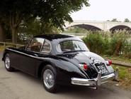 Jaguar XK XK150 SE 3.4 53