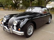 Jaguar XK XK150 SE 3.4 55
