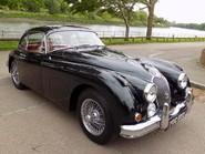 Jaguar XK XK150 SE 3.4 56