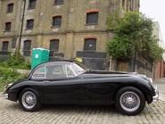 Jaguar XK XK150 SE 3.4 60