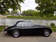 Jaguar XK XK150 SE 3.4 65