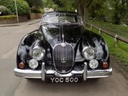 Jaguar XK XK150 SE 3.4 70