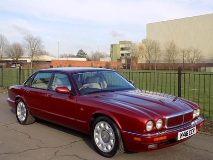 Jaguar XJ6 XJ6 (X300) 3.2 Sport