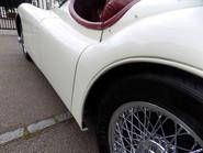 Jaguar XK XK120 OTS Roadster 15