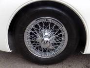 Jaguar XK XK120 OTS Roadster 38