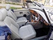 MG Roadster MGB Roadster 5