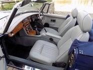 MG Roadster MGB Roadster 6
